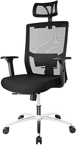 silla ergonómica de oficina FIXKIT