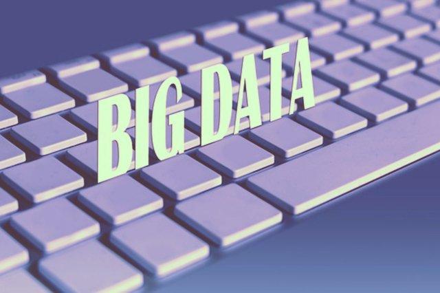 estudios big data