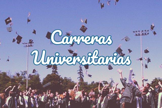 mejores universidades para estudiar una carrera