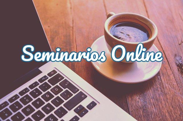 dónde estudiar cursos y seminarios online
