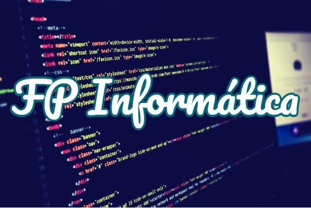 Dónde Estudiar Fp Informática Mejores Centros Requisitos Y