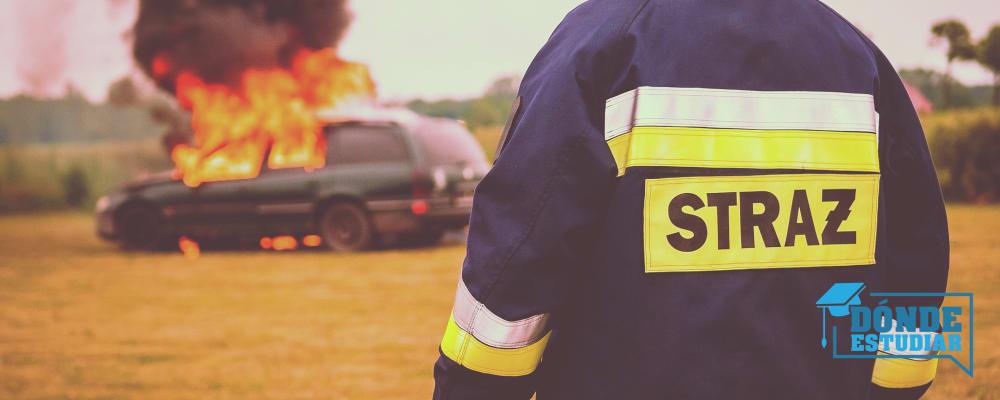 estudiar oposiciones de bomberos