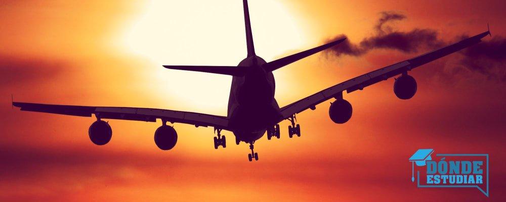 ¿Por qué estudiar para piloto de avión?