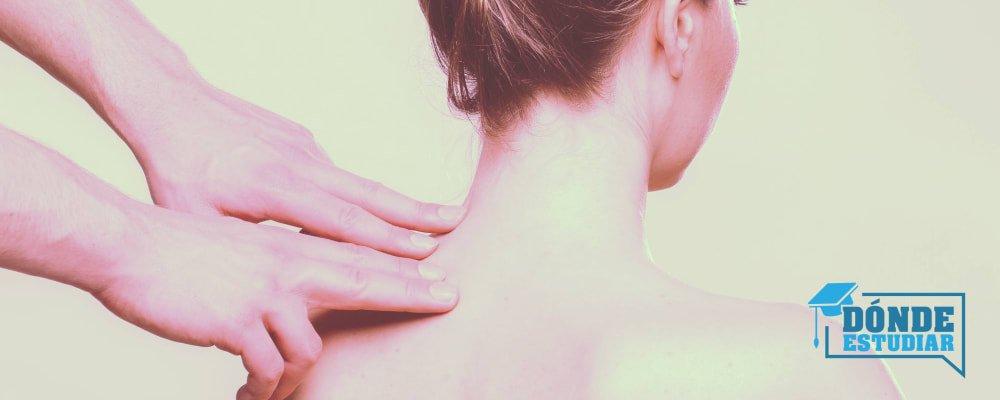 diferencias entre quiromasajista y fisioterapeuta