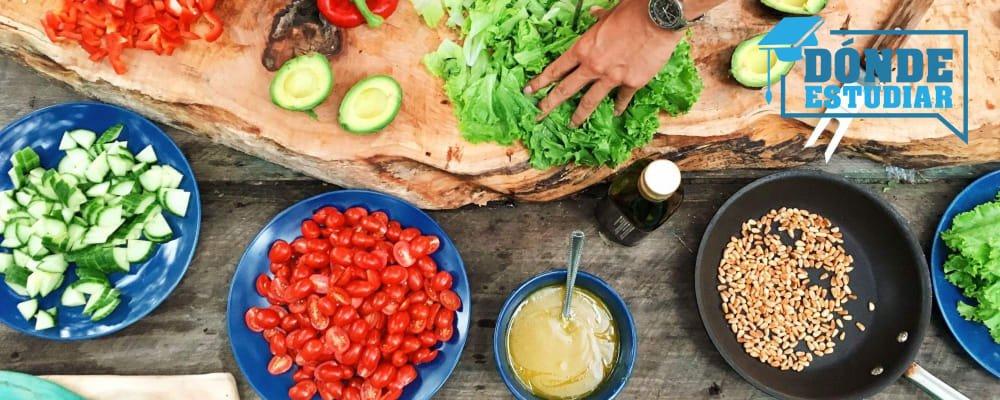 cursos de cocina tradicional