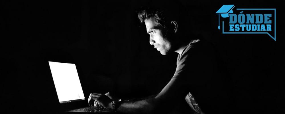 estudiar un máster en ciberseguridad