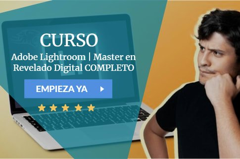 Curso Adobe Lightroom | Master en Revelado Digital COMPLETO