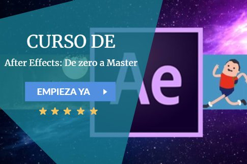 Curso After Effects: De zero a Master