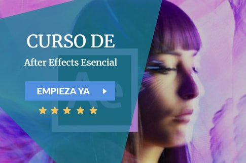 Curso After Effects Esencial