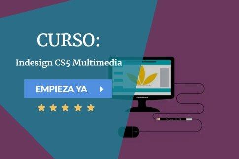 Curso Indesign CS5 Multimedia