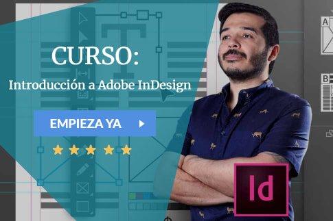 Curso Introducción a Adobe InDesign
