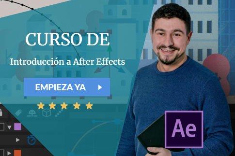 Curso Introducción a After Effects