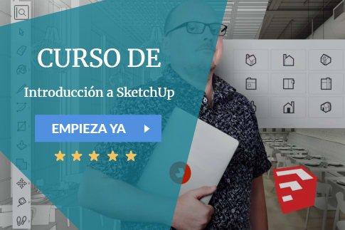 Curso Introducción a SketchUp