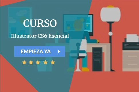 Curso Illustrator CS6 Esencial