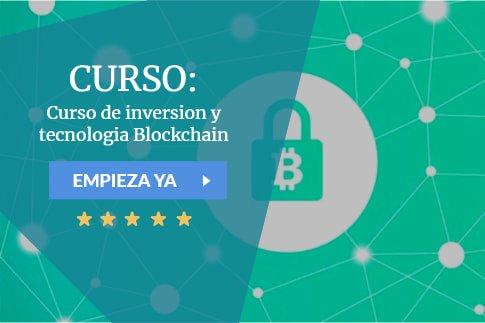 Curso de inversion y tecnologia Blockchain