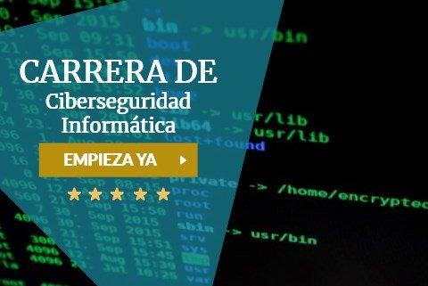 carrera ciberseguridad tutellus online
