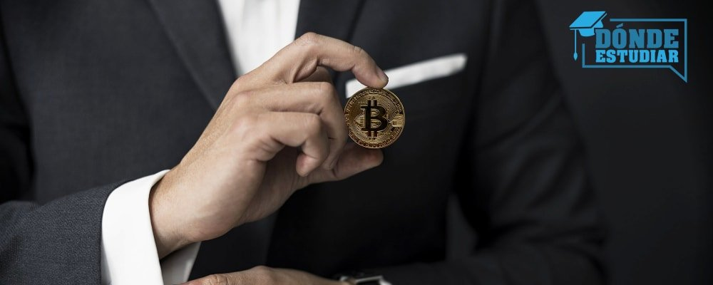 mejor curso blockchain