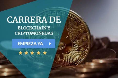 mejor curso de blockchain