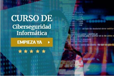 curso de ciberseguridad en SEAS