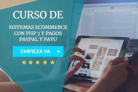 curso php 7 para ecommerce