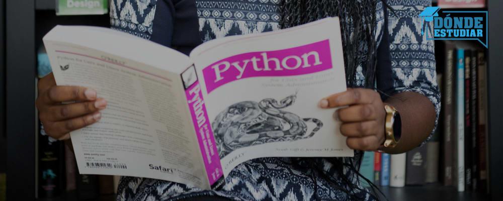 cuál es el mejor curso online de python