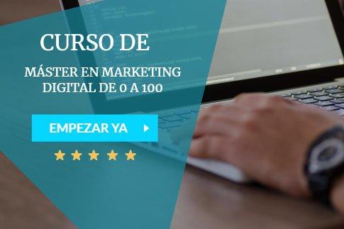 curso básico de marketing digital desde cero