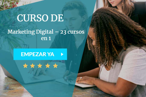mejor curso marketing digital