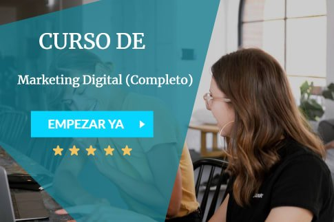 curso de marketing digital para principiantes
