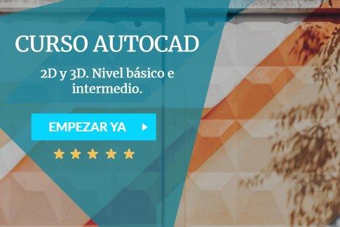 autocad 2d y 3d nivel intermedio