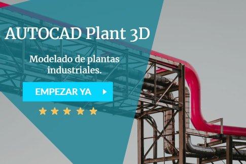 curso autocad plant 3d