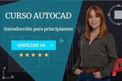 curso online de introducción a autocad