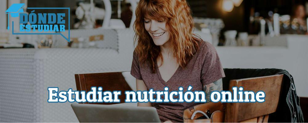 estudiar nutricion y dietetica online
