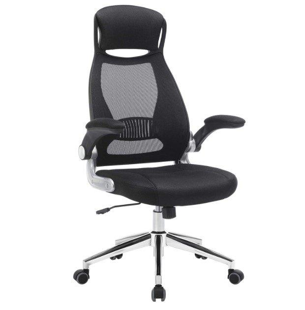 silla de oficina giratoria songmics