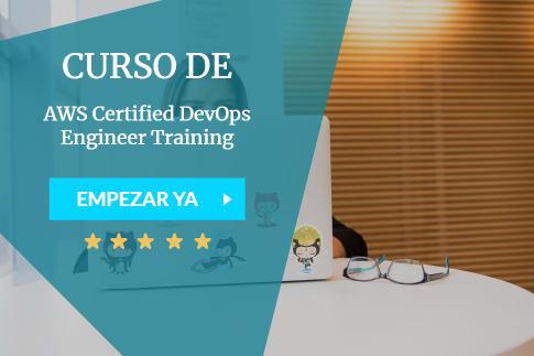 curso aws devops certificado