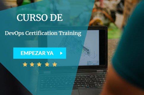 Devmejor curso devops con certificación