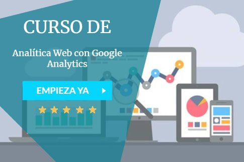 Analítica Web con Google Analytics