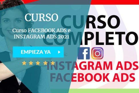 Curso FACEBOOK ADS e INSTAGRAM ADS 2021