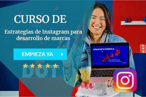 Estrategias de Instagram para desarrollo de marcas