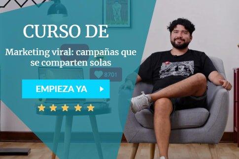 Marketing viral: campañas que se comparten solas
