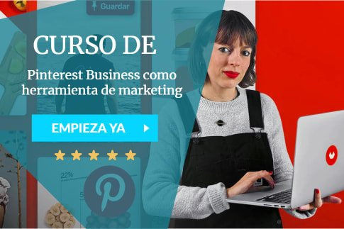Pinterest Business como herramienta de marketing