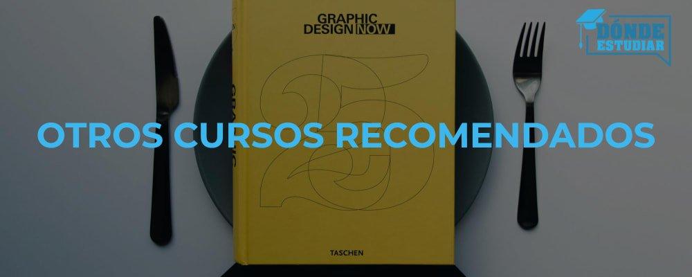 cursos diseño gráfico recomendados