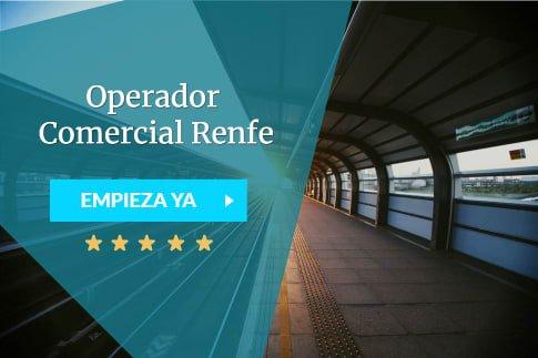 Operador Comercial Renfe