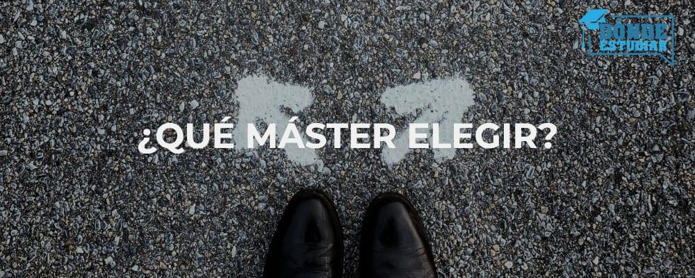 mejor master energías renovables online